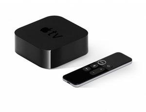 TV SMART плейър Apple TV (4TH GEN) 32GB MR912